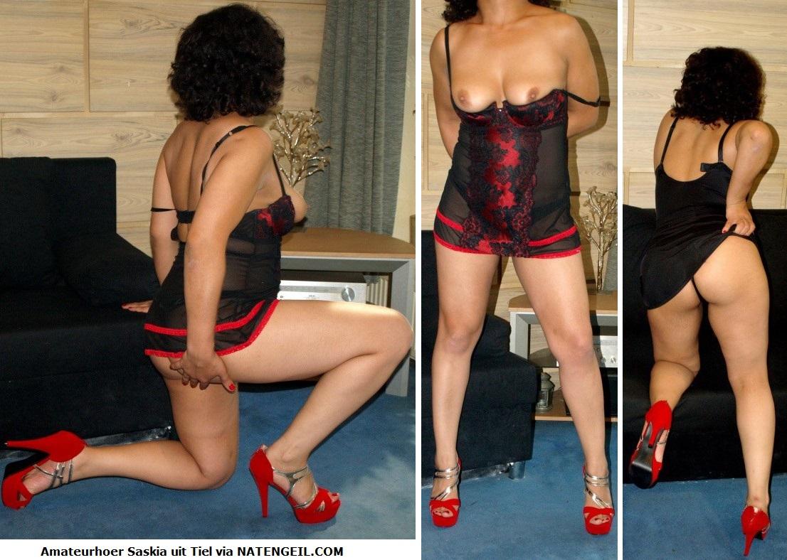 Erotische massage met sex rotterdam sexdate