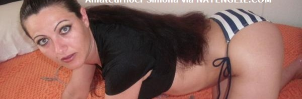 amateurhoer-simona